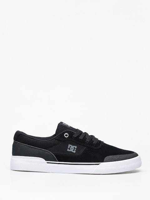 Buty DC Switch Plus (black/white/black)