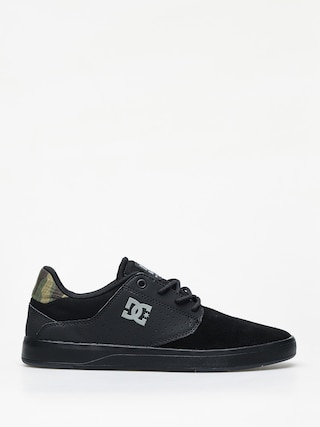 Buty DC Plaza Tc Se (black camo)