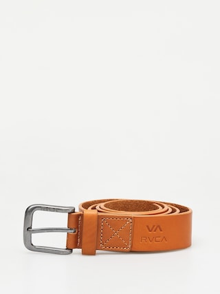 Pasek RVCA Truce Leather (tan)