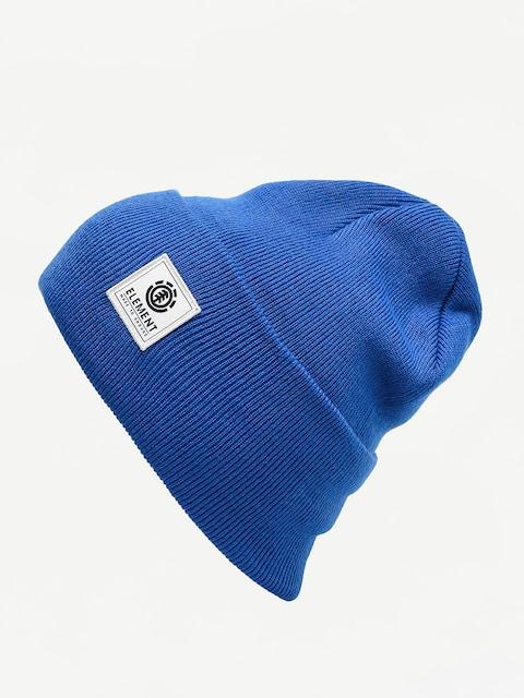 Czapka zimowa Element Dusk II Beanie A (nautical blue)