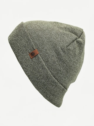 Czapka zimowa Element Carrier II Beanie (forest heather)