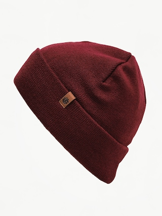 Czapka zimowa Element Carrier II Beanie (port)