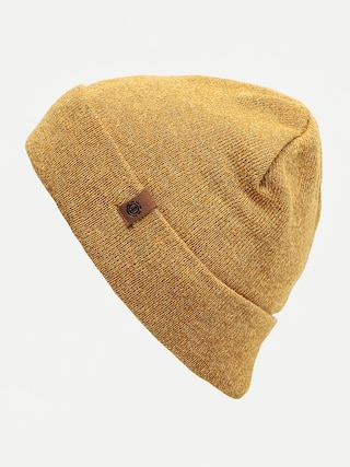 Czapka zimowa Element Carrier II Beanie (yellow heather)