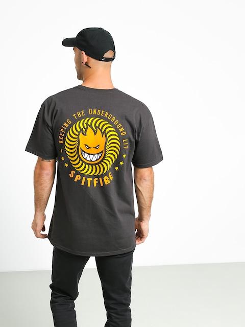 T-shirt Spitfire K T U L