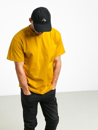 T-shirt Carhartt WIP Chase (colza/gold)