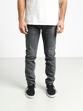 Spodnie Levi's 512 Slim Taper (cypress)