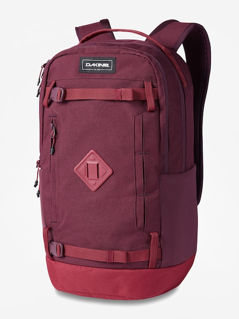 Plecak Dakine Urbn Mission Pack 23L (garnet shadow)
