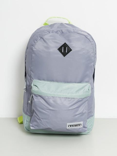 Plecak Burton Kettle (lilac gray flt satin)