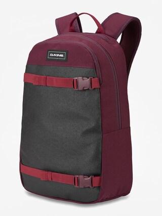 Plecak Dakine Urbn Mission Pack 22L (garnet shadow)