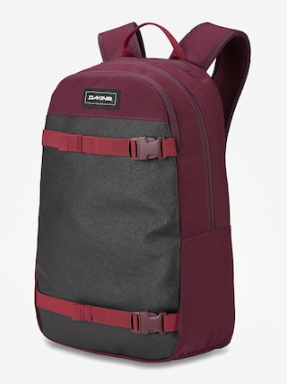 Plecak Dakine Urbn Mission Pack 22L (garnet shadow)