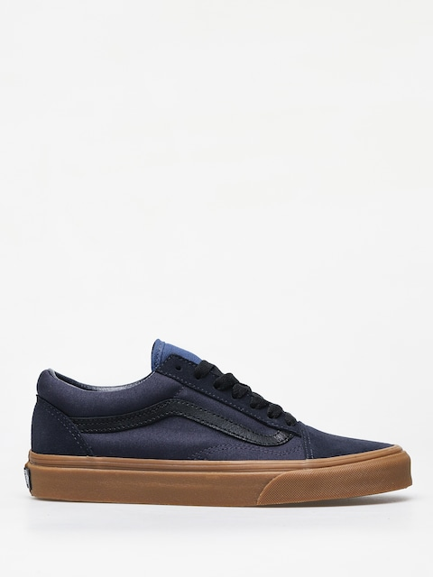 Buty Vans Old Skool (gum night sky)