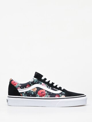 Buty Vans Old Skool (garden floral/black/true white)