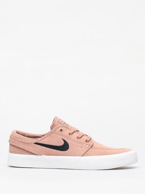 Buty Nike SB Zoom Janoski Rm (rose gold/black summit white)