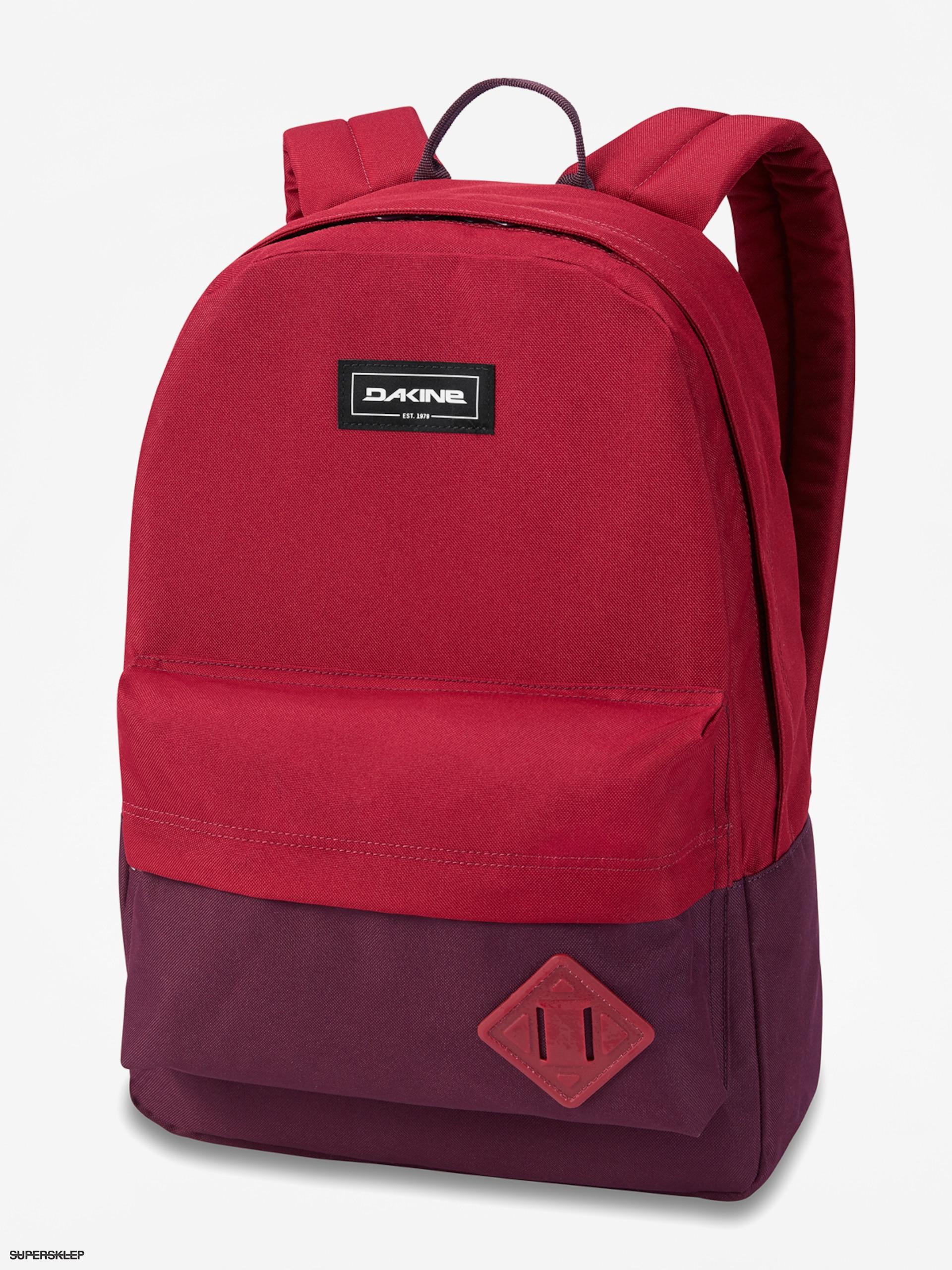nowy przyjazd kupować nowe tani Plecak Dakine 365 Pack 21L (garnet shadow)