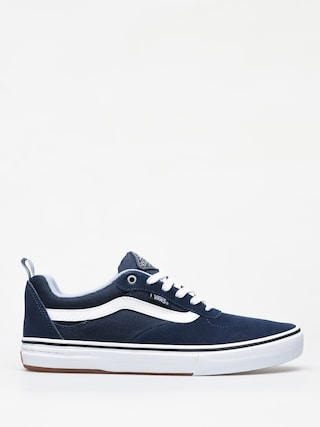 Buty Vans Kyle Walker Pro (dress blues/blue fog)