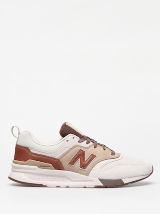 Buty New Balance 997 (grey)