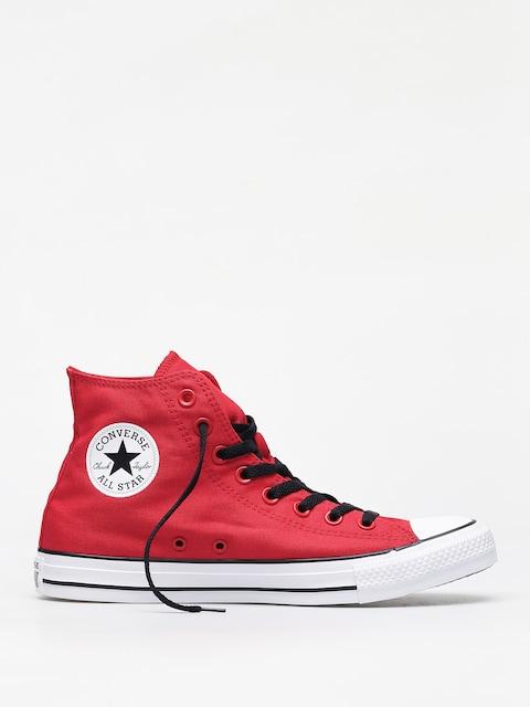Trampki Converse Chuck Taylor All Star Hi (enamel red/white/black)