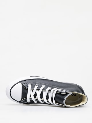 Trampki Converse Chuck Taylor All Star Hi Leather 132170C (blk)