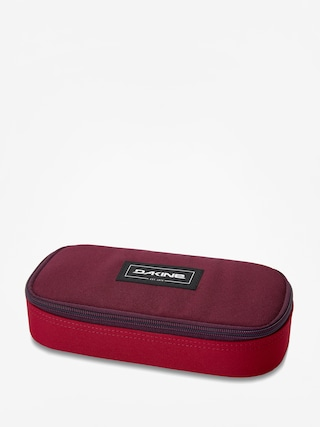 Piu00f3rnik Dakine School Case (garnet shadow)