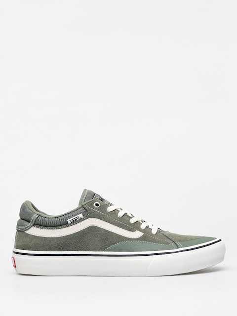 Buty Vans Tnt Advanced Prototype (green/marshmallow)