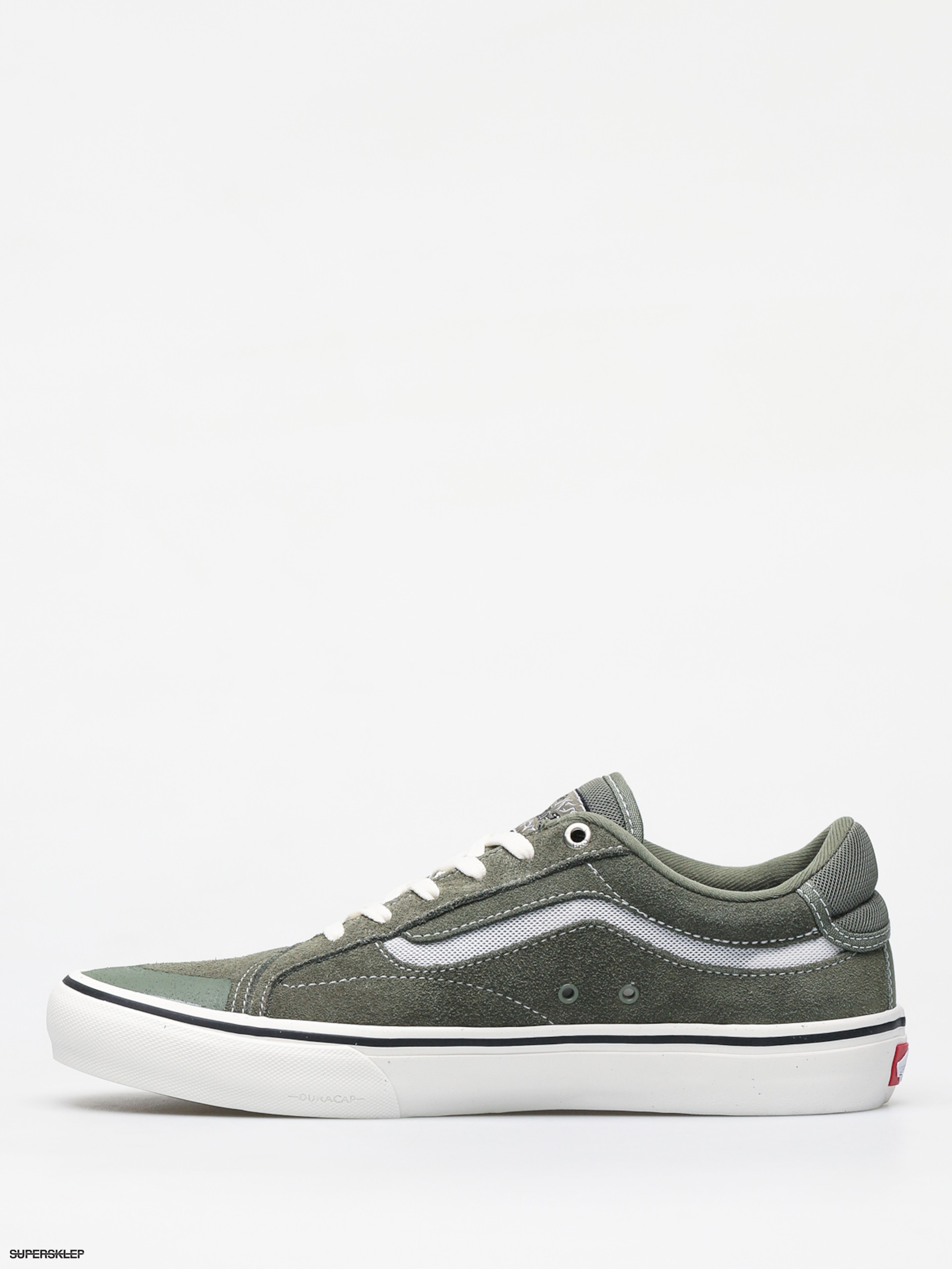 Buty Vans Tnt Advanced Prototype (greenmarshmallow)