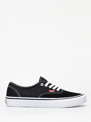 Buty Vans Authentic Pro (black/true white)