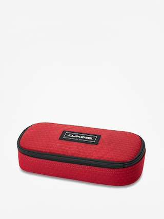 Piórnik Dakine School Case (crimson red)