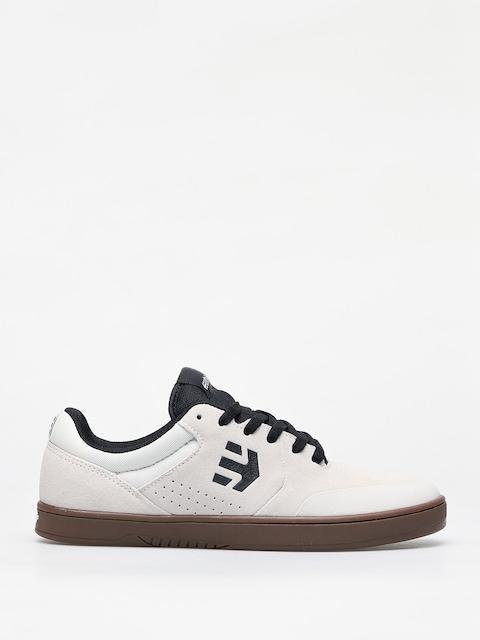 Buty Etnies Marana (white/black/gum)