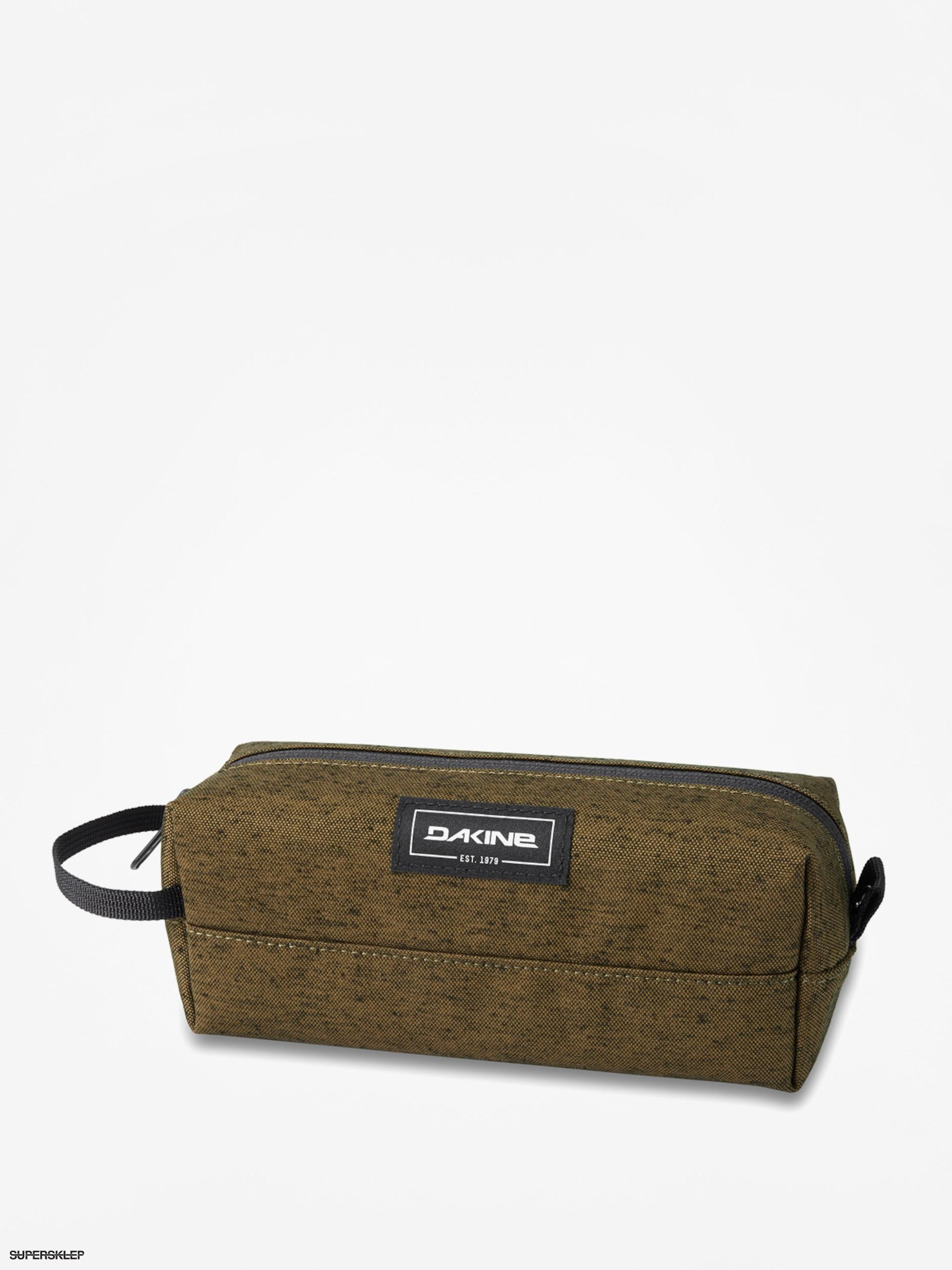 gorące produkty autentyczny taniej Piórnik Dakine Accessory Case (dark olive)