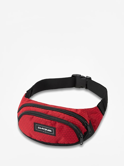Nerka Dakine Hip Pack (crimson red)