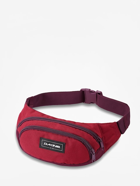 Nerka Dakine Hip Pack (garnet shadow)
