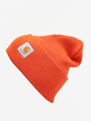 Czapka zimowa Carhartt WIP Acrylic Watch (brick orange)
