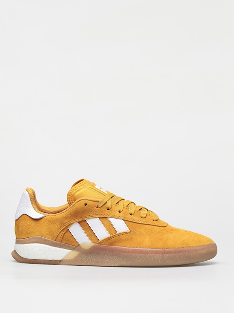 Buty adidas 3St 004 (tactile yellow f17/ftwr white/gum4)