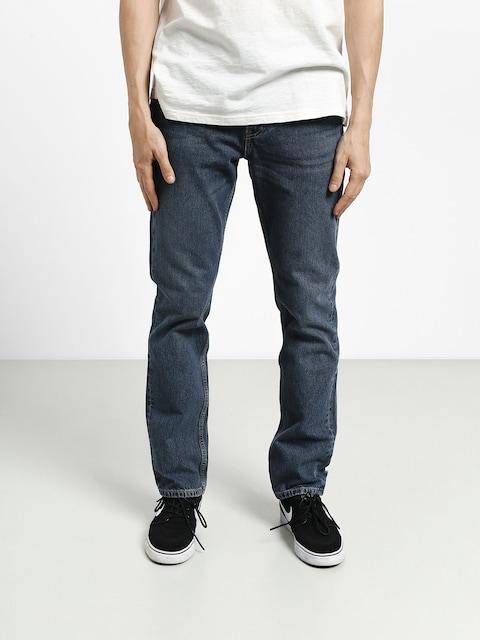 Spodnie Levi's 511 Slim (dark indigo/bush)