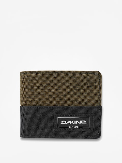 Portfel Dakine Payback (dark olive)