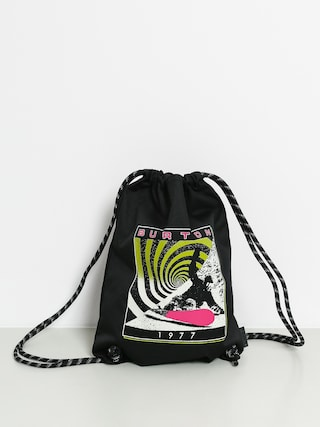 Plecak Burton Cinch Bag (true black)