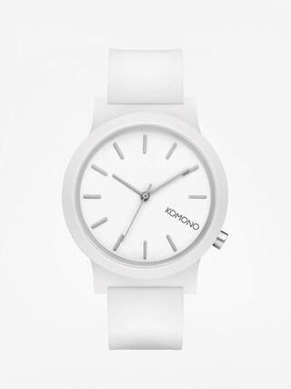 Zegarek Komono Mono (white glow)