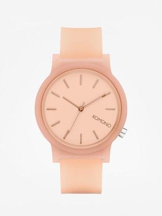 Zegarek Komono Mono (blush glow)