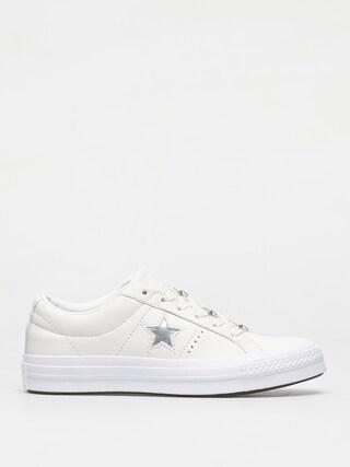 Trampki Converse One Star Ox Wmn (vintage white)