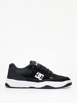 Buty DC Penza (black/white)