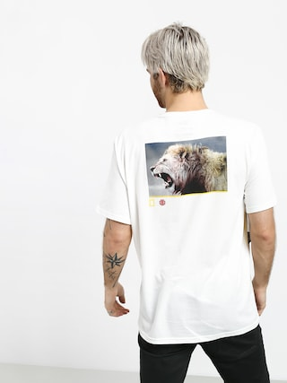 T-shirt Element Snarl (off white)