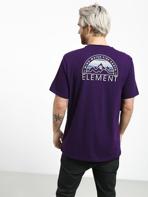 T-shirt Element Odyssey