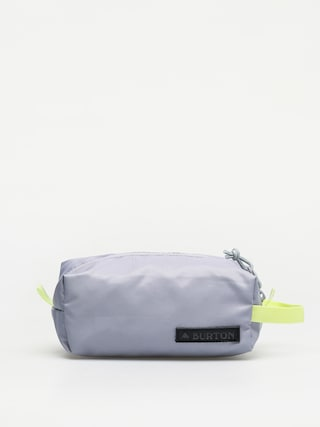 Piórnik Burton Accessory Case (lilac gray flt satin)