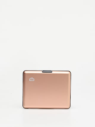 Portfel Ogon Designs Big Stockholm (rose gold)