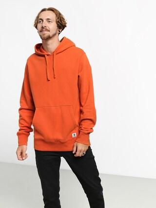 Bluza z kapturem Element Neon HD (burnt ochre)