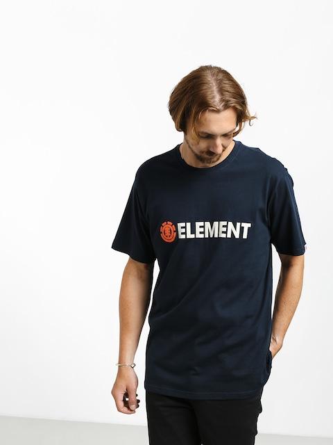 T-shirt Element Blazin (eclipse navy)