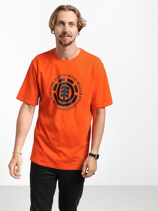 T-shirt Element Seal (flame)