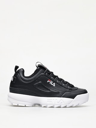 Buty Fila Disruptor Low (black)