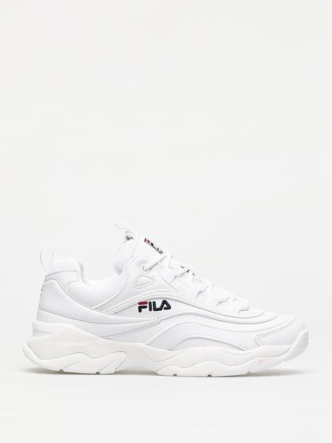 Buty Fila Ray Low Wmn (white)