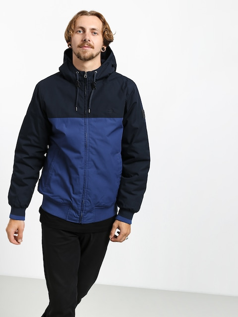 Kurtka Element Dulcey 2 Tones (true navy)